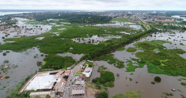 Rio Itacaiúnas